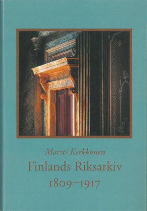 Finlands Riksarkiv 1809–1917