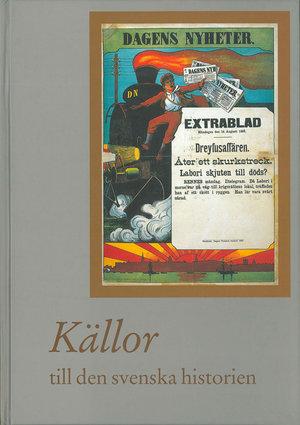 Källor till den svenska historien  (1993)