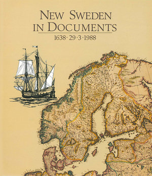 New Sweden in documents