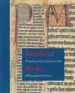 Mutilated Books