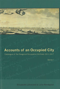 Accounts of an Occupied City – Series 1