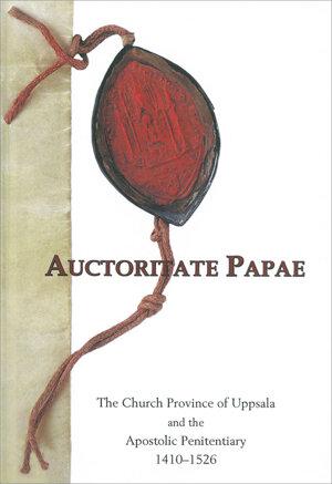 Auctoritate Papae