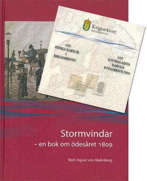 Stormvindar (2009)