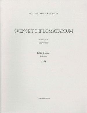 Svenskt Diplomatarium – Del 11:3