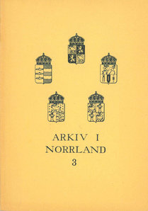 Arkiv i Norrland 3