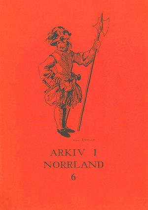 Arkiv i Norrland 6