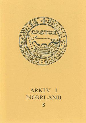 Arkiv i Norrland 8