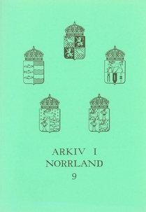 Arkiv i Norrland 9