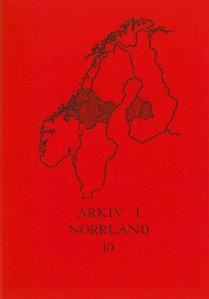 Arkiv i Norrland 10