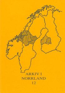 Arkiv i Norrland 12