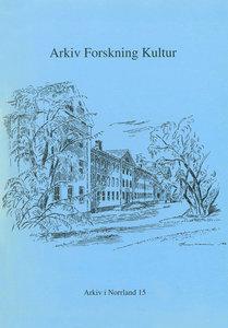 Arkiv i Norrland 15
