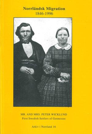 Norrländsk Migration 1846–1996