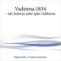 Vadstena 1834