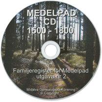 Medelpad cd 1500–1800