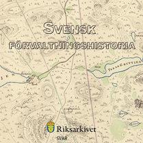 Svensk förvaltningshistoria