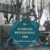 Sveriges befolkning 1900