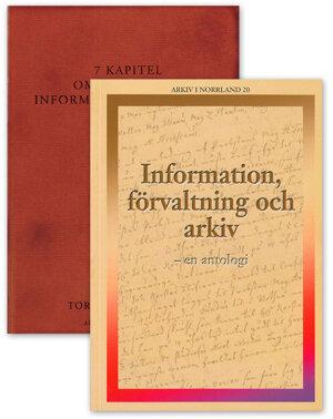 Arkiv i Norrland – Paket