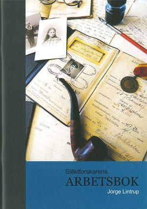 Släktforskarens arbetsbok