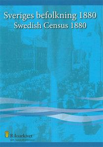 Sveriges befolkning 1880