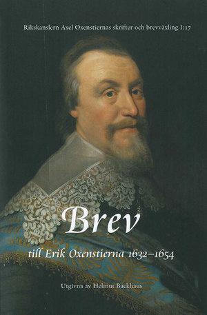 Brev till Erik Oxenstierna 1632–1654