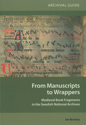 From Manuscripts to Wrappers