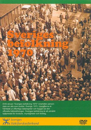 Swedish Census 1970