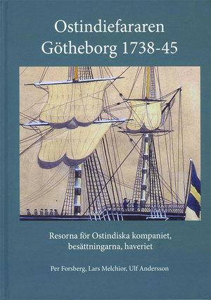 Ostindiefararen Götheborg 1738–45