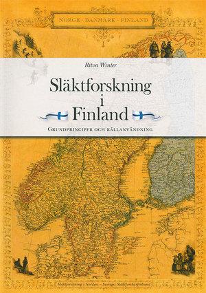 Släktforskning i Finland