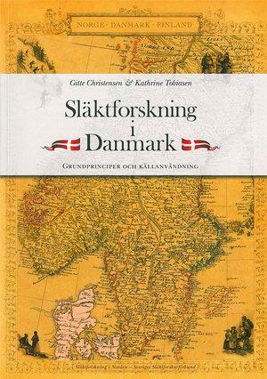 Släktforskning i Danmark