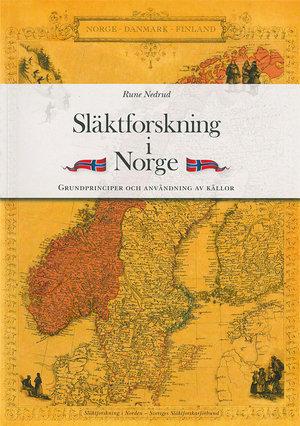 Släktforskning i Norge